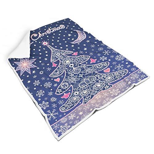 Rinvyintte Kerstmis, bloem, zacht, verschillende patronen, voor op reis, herfst, winter, lente, voor baby of volwassenen, prachtige stijl