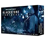Games Workshop Warhammer Quest: Blackstone Fortress (Castellano) (PREPEDIDO)
