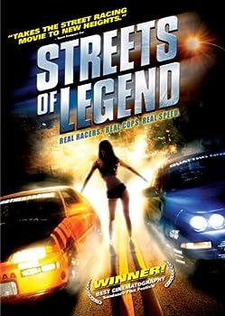 Best streets of legend Reviews