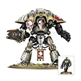 Games Workshop Warhammer 40,000 Knight Preceptor Canis Rex