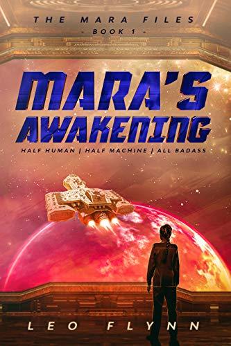 Mara's Awakening (The Mara Files Book 1)