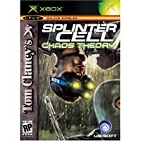 Tom Clancy's Splinter Cell: Chaos Theory / Game