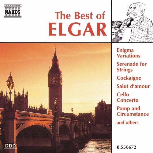 エルガー:エニグマ(謎)変奏曲 Op.36 - ニムロッド