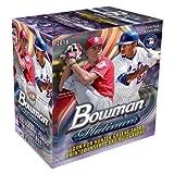 2018 Bowman Platinum MLB Baseball HOBBY box (20 pk)
