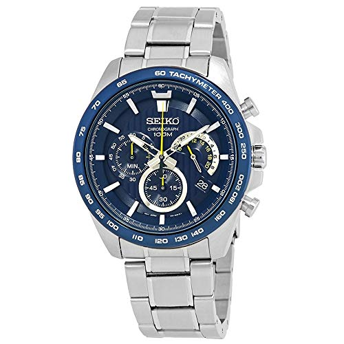 Seiko Neo Sports relojes hombre SSB301P1