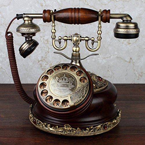 Teléfonos VOIP Teléfono Antiguo Europeo, teléfono de Made
