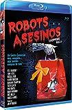 Robots asesinos [Blu-ray]