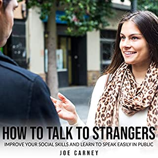 How to Talk to Strangers cover art