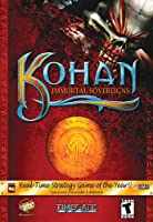Kohan: Immortal Sovereigns (Game Of The Year Edition) (輸入版)