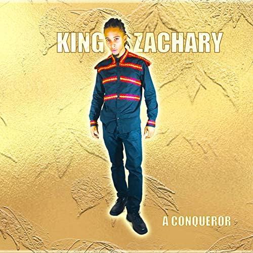 King Zachary