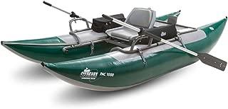 Outcast PAC 1000FS - Pontoon Boat