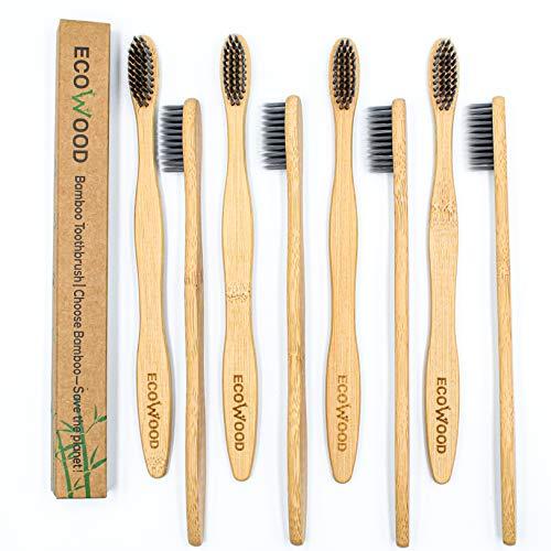 cepillo dental recomendado fabricante Ecowood