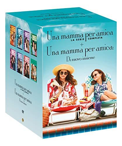 Una Mamma Per Amica Serie Comp.1-8 ( Box 44 Dv )