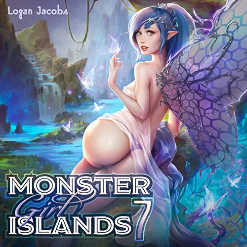 Monster Girl Islands 7 cover art