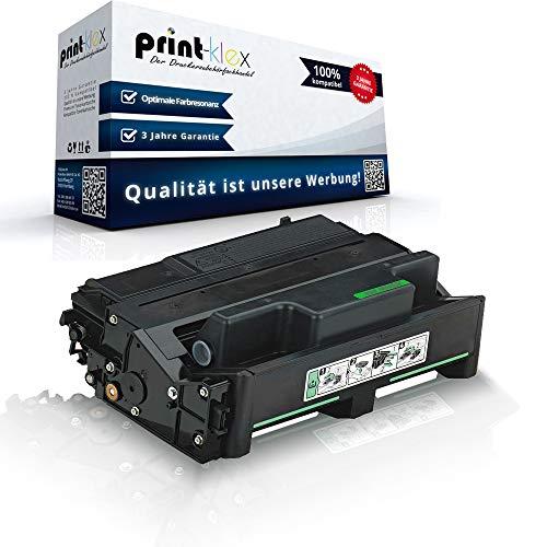 Kompatible Tonerkartusche für Ricoh Aficio SP 4110 Series Aficio SP 4110 sf Aficio SP 4210 n Aficio SP 4310 n 402810 TYPE 220 A Black Schwarz Color Plus Serie