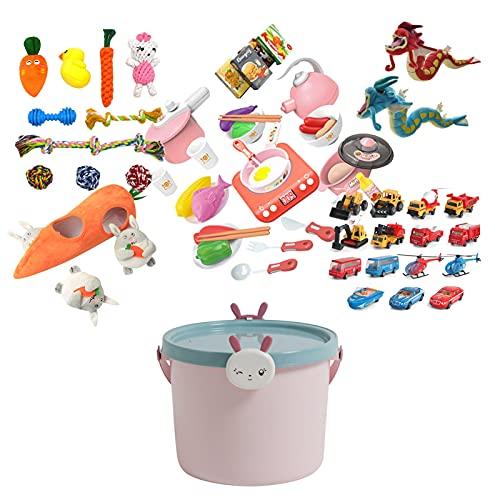 Caja ciega Juguetes - Caja ciega sellada, Muchos juguetes Mini lindos Cajas ciegas Cumpleaños Regalo de cumpleaños Juguete para niños -Surprise Toy Figures Figuras Regalo -Bollado -Miniature Art Toy (
