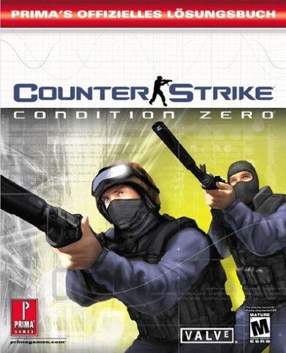 Counter-Strike Condition Zero (Lösungsbuch)