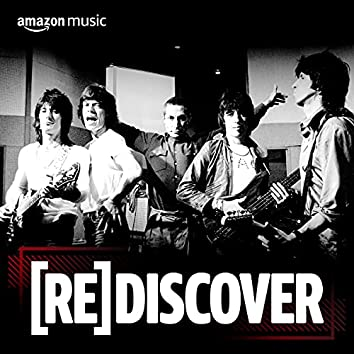REDISCOVER The Rolling Stones