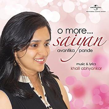 O More Saiyan