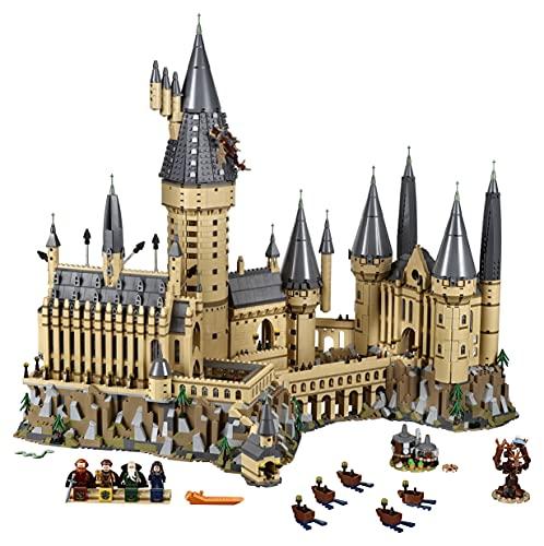LEGO Harry Potter - Castillo de Hogwarts (71043)