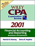 Wiley CPA Examination Review, Financial Accounting and Reporting: Business Enterprises