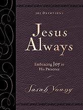 Jesus Always Large Deluxe: Embracing Joy in His Presence