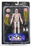 TRON トロン ダイアモンドセレクト 7インチ デラックス アクションフィギュア サーク / Disney TRON 2020 DIAMOND SELECT 7inch Deluxe Action Figure SARK ディズニー CG 映画 [並行輸入品]