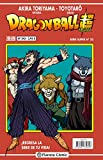 Dragon Ball Serie Roja nº 243 (Manga Shonen)