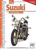 Suzuki LS 650 Savage