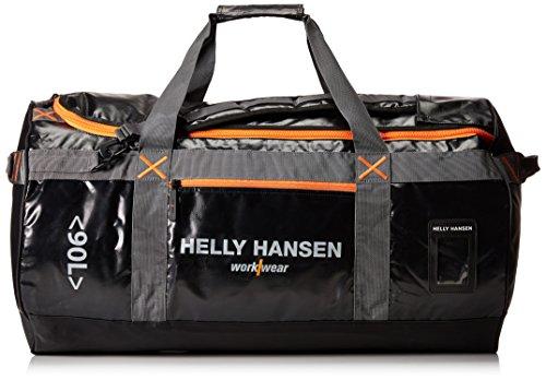 Helly hansen workwear - Holdall lona bolsa de 90l bolsa y mochila para el trabajo y el ocio, las relaciones std blanco un ta