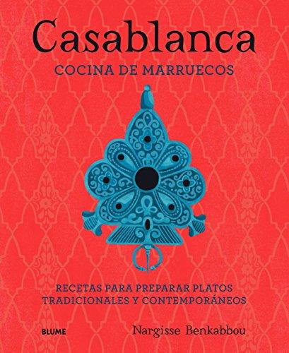 Casablanca: Cocina de marruecos