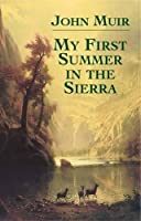 My First Summer in the Sierra (Dover Books on Americana)