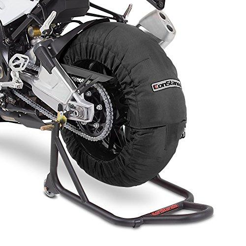 Couverture chauffante Pneu Set 60-95 C pour Honda VTR 1000 SP-1/ SP-2/ F Firestorm