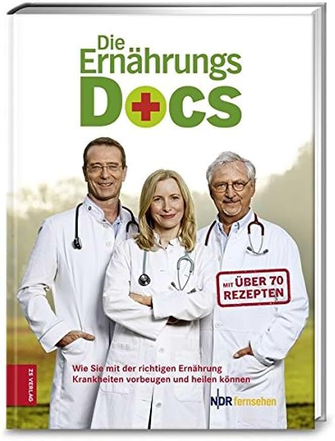 Die Ernährungs-Docs - Amazon