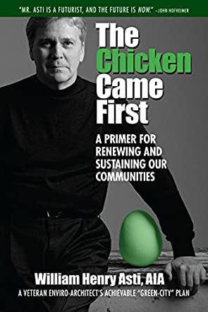 The Chicken Came First