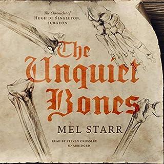 The Unquiet Bones cover art