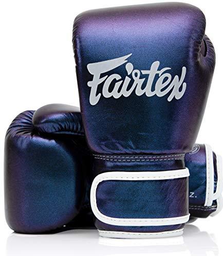 Fairtex Microfibre Boxing Gloves Muay Thai Boxing - BGV14, BGV1...