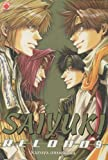 SAIYUKI RELOAD T09
