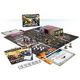 Games Workshop 03100199018 - Primer Golpe Caja de Inicio de Warhammer 40000 - 15 Figuras,...