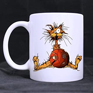 bloom county coffee mug