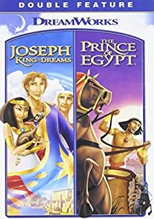 Prince of Egypt & Joseph: King of Dreams