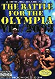 The Battle for Olympia 2003 Vol. VIII (Bodybuilding)