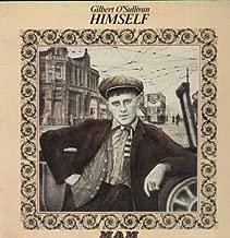 MAMSSI501 LP Himself VINYL