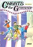 CHANTS for Grammar テキスト&CD