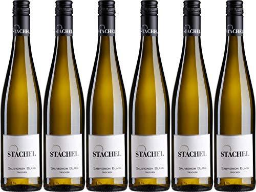 Erich Stachel Sauvignon Blanc Diedesfeld 2018 Trocken (6 x 0.75 l)
