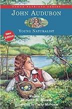 John Audubon: Young Naturalist (12) (Young Patriots series)