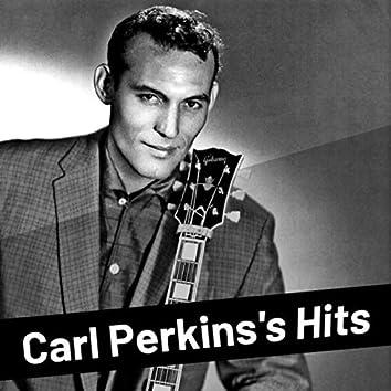 Carl Perkins's Hits