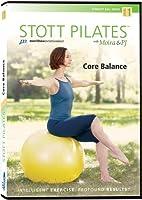 Stott Pilates: Core Balance [DVD]