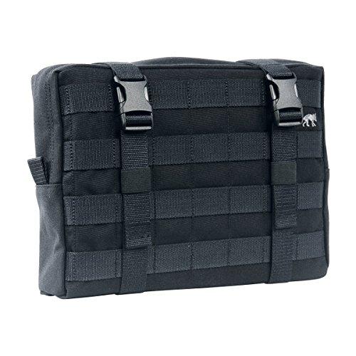 Tasmanian Tiger TT Tac Pouch 10 Zusatz-Tasche für Rücksäcke, modulare Deckel-Tasche; 4L, 30 x 20 x 5 cm