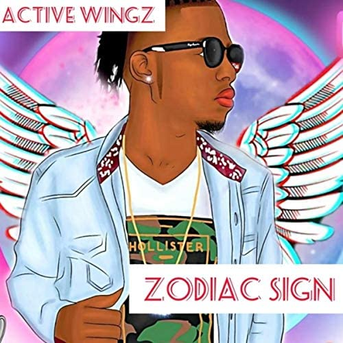 Active Wingz
